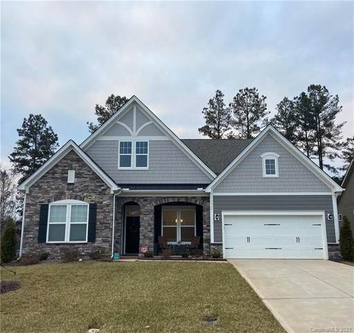 10935 Sparkle Creek Drive, Midland, NC 28107 (#3698326) :: Miller Realty Group