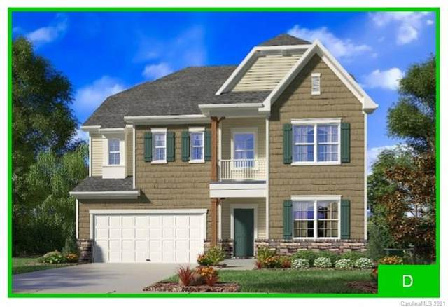 17526 Snug Harbor Road Pl 78, Charlotte, NC 28278 (#3698339) :: BluAxis Realty