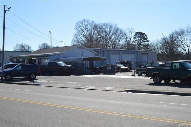 2003 Front Street W, Statesville, NC 28677 (#3698344) :: LePage Johnson Realty Group, LLC