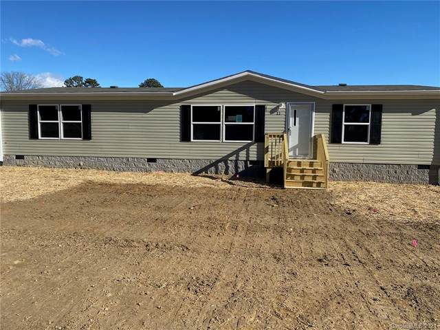 33 Mossy Brook Trail, Flat Rock, NC 28792 (#3698347) :: Caulder Realty and Land Co.