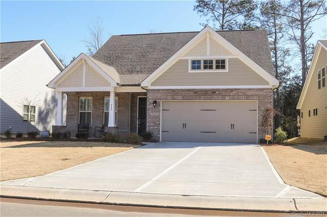 588 Rustlewood Way, Rock Hill, SC 29732 (#3698348) :: MartinGroup Properties