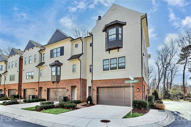 4049 City Homes Place, Charlotte, NC 28209 (#3698362) :: Rowena Patton's All-Star Powerhouse
