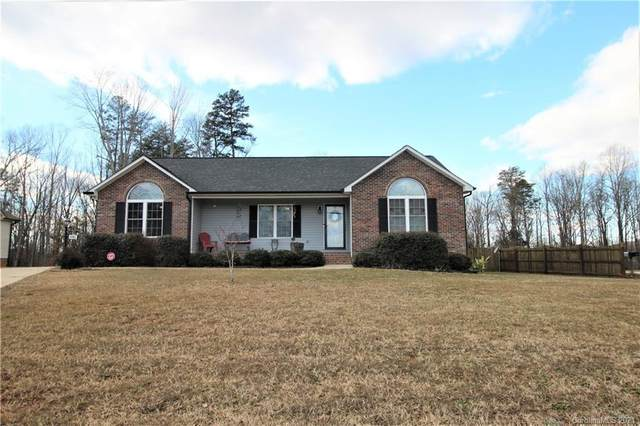 6941 Forney Hill Road, Denver, NC 28037 (#3698376) :: Cloninger Properties