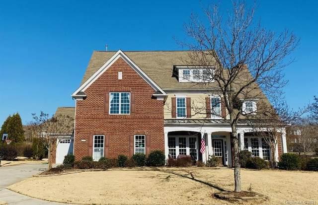 10208 Alouette Drive, Marvin, NC 28173 (#3698377) :: Love Real Estate NC/SC