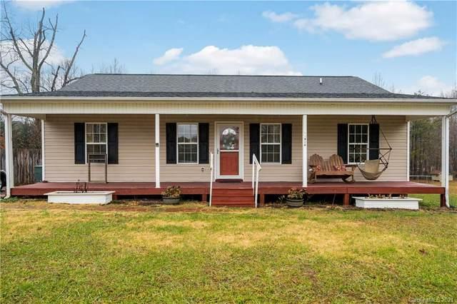 5916 George Hildebran Road, Hickory, NC 28602 (#3698384) :: Austin Barnett Realty, LLC