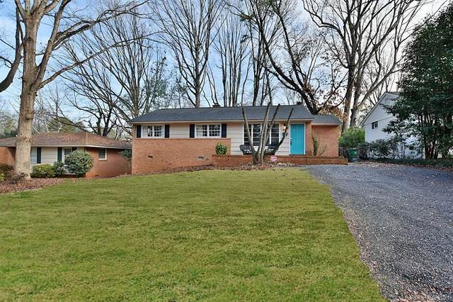 5001 Baylor Drive, Charlotte, NC 28210 (#3698388) :: Bigach2Follow with Keller Williams Realty