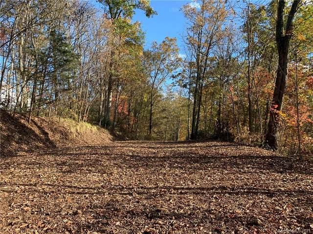 Lot 31 Treyburn Oaks Drive Lot 31, Whittier, NC 28789 (#3698392) :: Mossy Oak Properties Land and Luxury