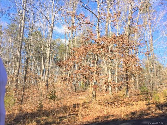 Lot# 302 Bitterroot Circle, Rutherfordton, NC 28139 (MLS #3698393) :: RE/MAX Journey