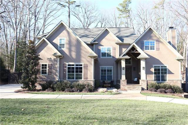 1858 Cavendish Court, Charlotte, NC 28211 (#3698420) :: Burton Real Estate Group