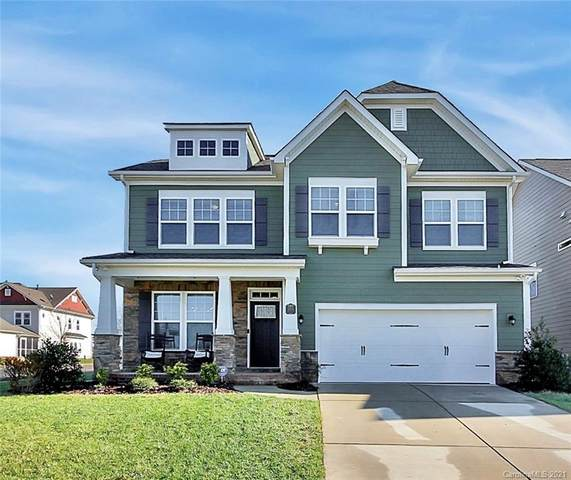 1054 Slew O Gold Lane, Indian Trail, NC 28079 (#3698444) :: Miller Realty Group