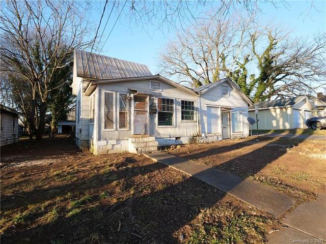 614 Armfield Street, Statesville, NC 28677 (#3698451) :: MartinGroup Properties