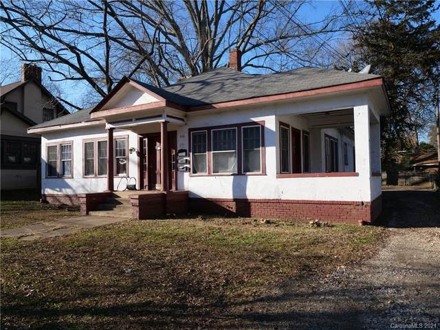 638 Front Street, Statesville, NC 28677 (#3698457) :: Stephen Cooley Real Estate Group