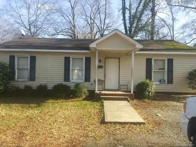315 Hough Street, Monroe, NC 28112 (#3698472) :: Rhonda Wood Realty Group