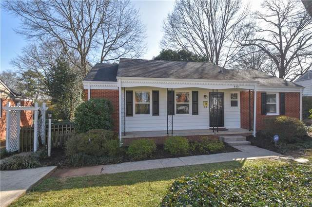 4401 Collingwood Drive, Charlotte, NC 28209 (#3698477) :: LePage Johnson Realty Group, LLC