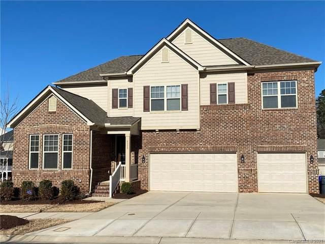 9333 Hightower Oak Street, Huntersville, NC 28078 (#3698479) :: Austin Barnett Realty, LLC