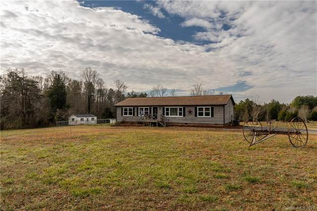 1204 Longbranch Road, Grover, NC 28073 (#3698486) :: Keller Williams South Park