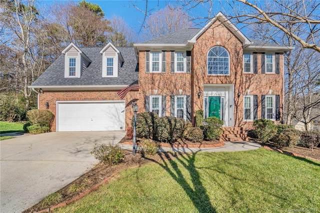 2507 Bathgate Lane, Matthews, NC 28105 (#3698489) :: Scarlett Property Group