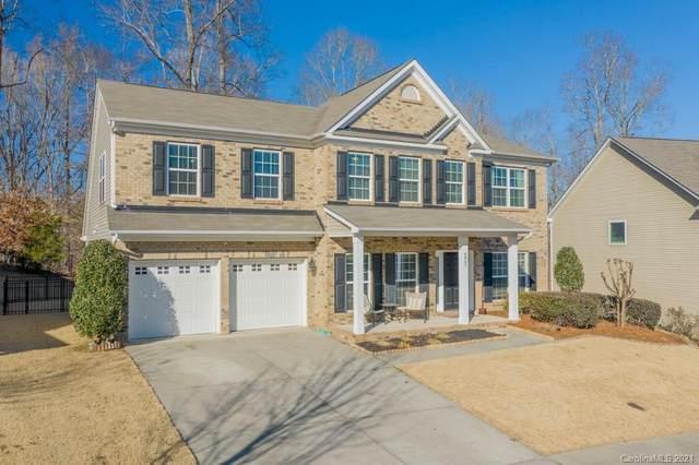 4867 Samuel Pinckney Drive, Belmont, NC 28012 (#3698490) :: Burton Real Estate Group