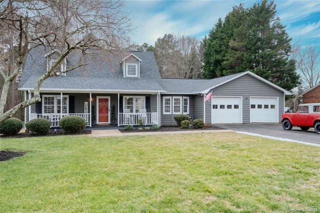 1964 19th Ave Drive NE, Hickory, NC 28601 (#3698500) :: Bigach2Follow with Keller Williams Realty