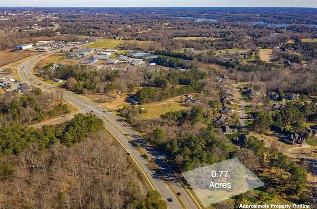 1273 Brawley School Road, Mooresville, NC 28117 (#3698501) :: Stephen Cooley Real Estate Group