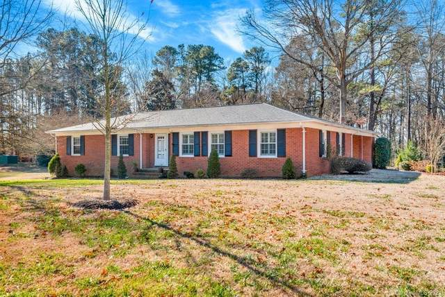 13517 Alexander Lane, Huntersville, NC 28078 (#3698524) :: MOVE Asheville Realty