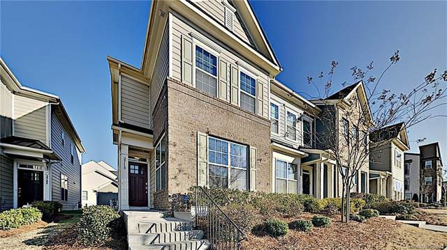 2718 Tranquil Oak Place, Charlotte, NC 28206 (#3698529) :: BluAxis Realty