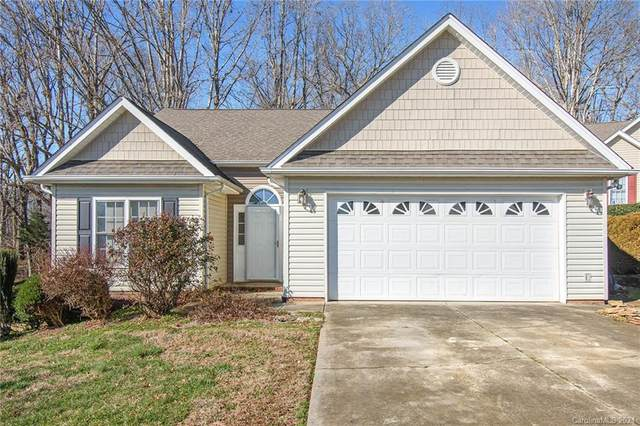 1824 Pipers Ridge Circle NW, Conover, NC 28613 (#3698534) :: Austin Barnett Realty, LLC
