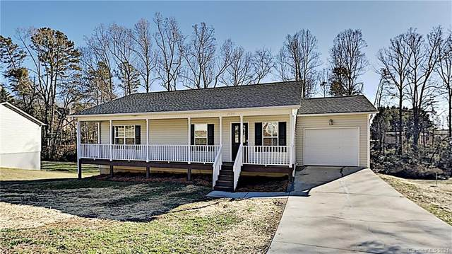 1127 Hefner Drive, Conover, NC 28613 (#3698537) :: MOVE Asheville Realty