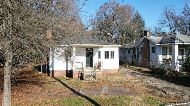 1148 W Airline Avenue, Gastonia, NC 28052 (#3698540) :: NC Mountain Brokers, LLC