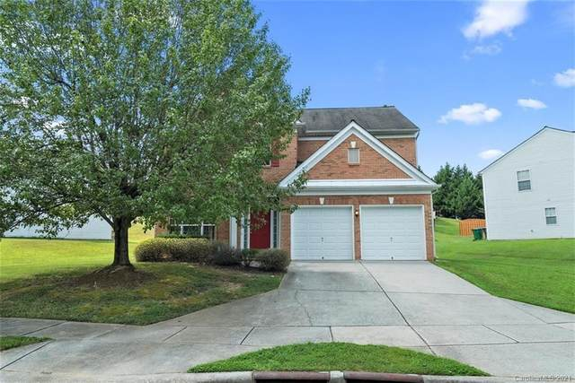 2800 Old Ironside Drive, Charlotte, NC 28213 (#3698542) :: Ann Rudd Group
