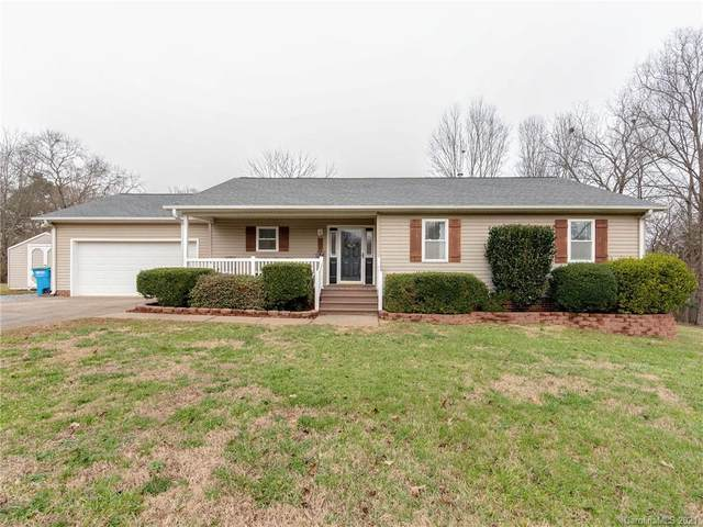 224 Williams Road, Harrisburg, NC 28075 (#3698543) :: The Premier Team at RE/MAX Executive Realty