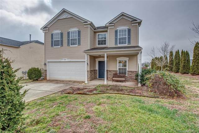 3331 Table Rock Drive, Gastonia, NC 28052 (#3698545) :: Carver Pressley, REALTORS®