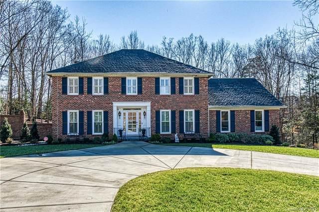 7312 Rudwick Lane, Charlotte, NC 28226 (#3698576) :: Burton Real Estate Group