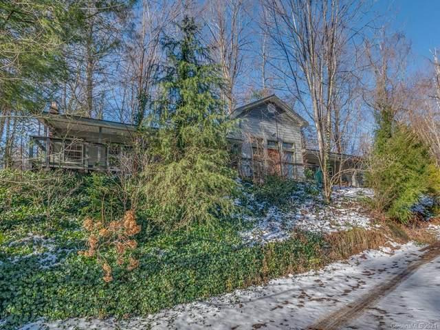 7449 Nc 176 Highway, Saluda, NC 28773 (#3698594) :: Robert Greene Real Estate, Inc.