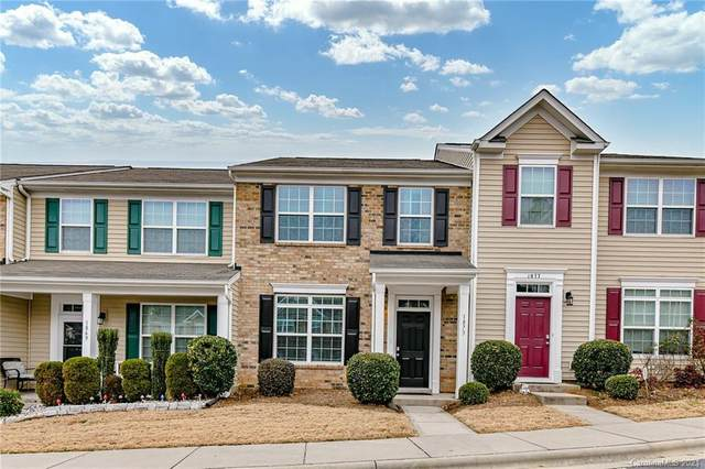 1873 Aston Mill Place, Charlotte, NC 28273 (#3698604) :: Carlyle Properties