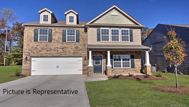 109 Cherry Birch Street #427, Mooresville, NC 28117 (#3698617) :: Miller Realty Group