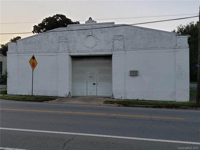 1525-1537 S Mint Street S 1, 5, 6, Charlotte, NC 28203 (#3698622) :: Ann Rudd Group