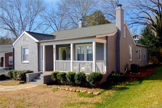 432 4th Street Place SW, Hickory, NC 28602 (#3698623) :: LePage Johnson Realty Group, LLC