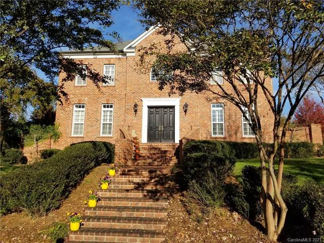 524 Elizabeth Lee Drive NW, Concord, NC 28027 (#3698635) :: LKN Elite Realty Group | eXp Realty