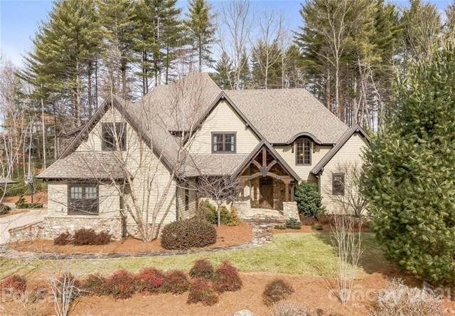 31 Brookline Drive, Asheville, NC 28803 (#3698636) :: Bigach2Follow with Keller Williams Realty