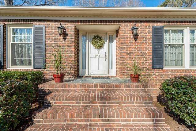 2914 Simmon Tree Road #5, Charlotte, NC 28270 (#3698646) :: LePage Johnson Realty Group, LLC