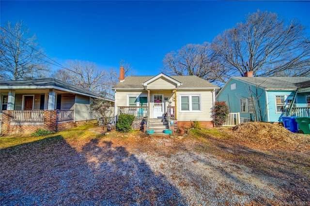 747 Brown Avenue, Albemarle, NC 28001 (#3698677) :: Austin Barnett Realty, LLC