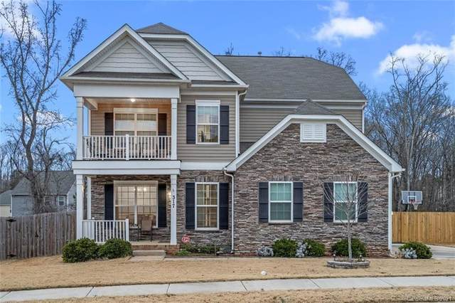 317 Anvil Draw Place, Rock Hill, SC 29730 (#3698682) :: Caulder Realty and Land Co.