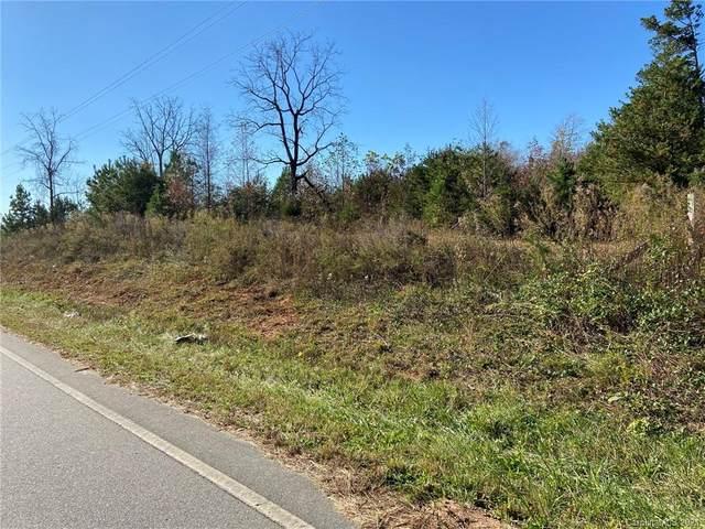 0 Dysartsville Road 3 & 4, Morganton, NC 28655 (#3698684) :: Exit Realty Vistas