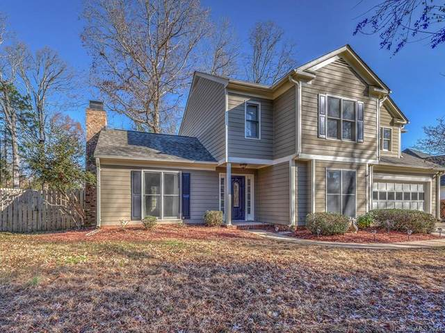 3908 Brittany Court #107, Indian Trail, NC 28079 (#3698702) :: The Elite Group