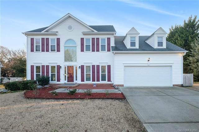 8213 Greenford Court, Charlotte, NC 28277 (#3698706) :: Love Real Estate NC/SC