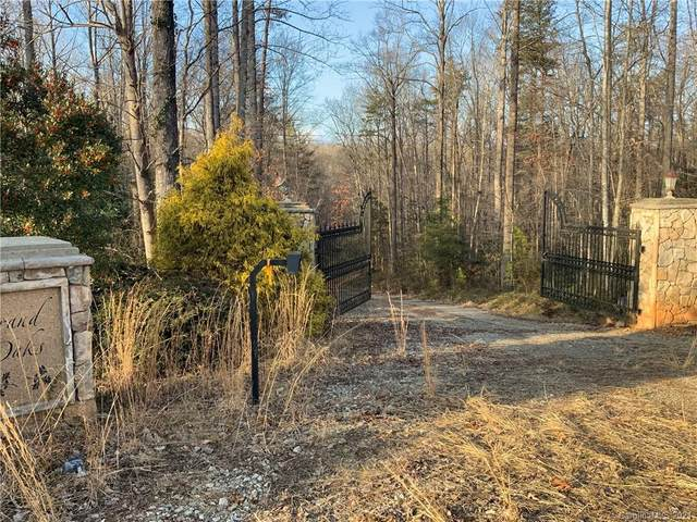 V/L Hwy 70 Highway E, Nebo, NC 28761 (#3698708) :: Ann Rudd Group