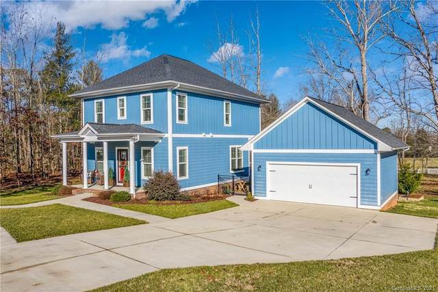 1067 33rd Ave Loop NE, Hickory, NC 28601 (#3698710) :: Cloninger Properties