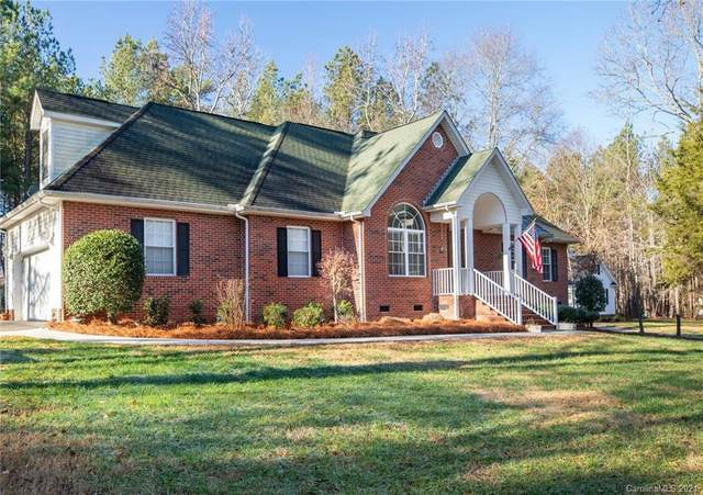 1607 Hunters Place Road, York, SC 29745 (#3698717) :: Ann Rudd Group