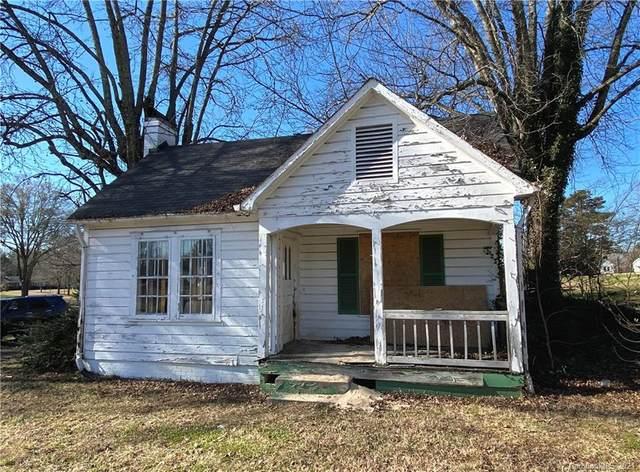 2333 Springs Road NE, Hickory, NC 28601 (#3698719) :: Cloninger Properties